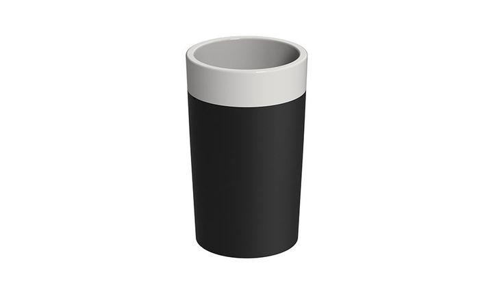 MONOQI | Keramik-Weinkühler - Ws/Sw
