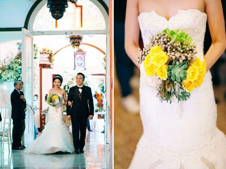 Wedding Day Hendra & Citra // Majapahit Hotel // Surabaya » Diktat Photography