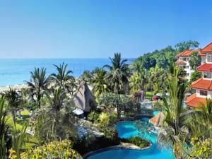 Grand Mirage Resort & Thalasso Bali , Tanjung Benoa.