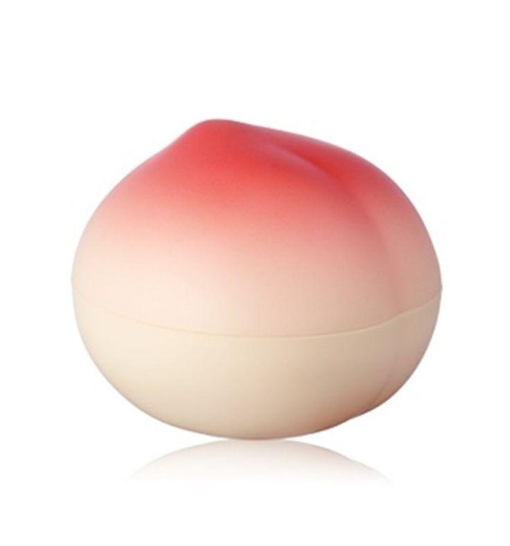 [the SAEM] New Fruits Punch Peach Hand Cream  30ml Korean cosmetics #TheSaem