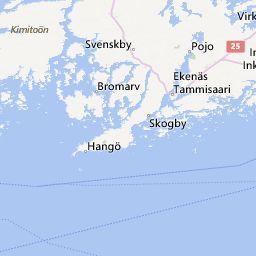 Skavistad, Pojo - Finlandssvenska bebyggelsenamn