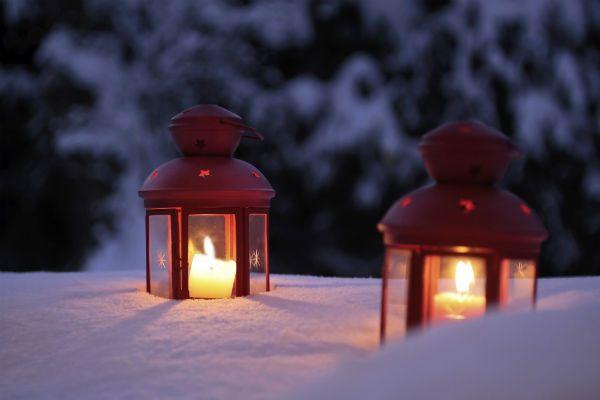 Vinkkejä, kuinka virittäytyä joulun tunnelmaan ilman stressiä. #Tendeablog