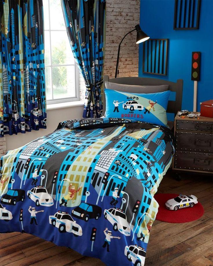 65 Best Police Officer Bedroom For Eli Images On
