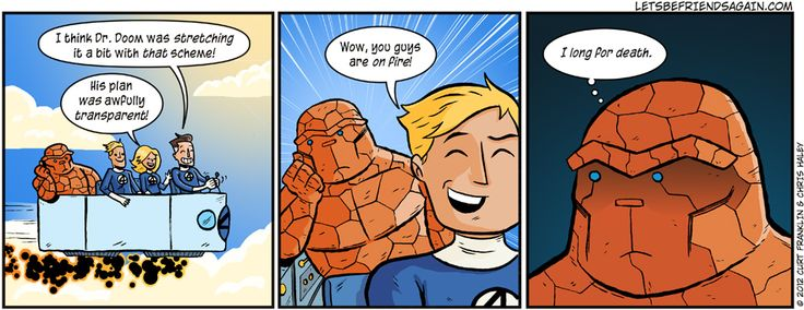 Puns.: Dysfunctional Families, Friends, Marvel Dc, Coming Out, Comic Book, Puns Ni, Book Marvel, Marvel Universe, Fun Comic