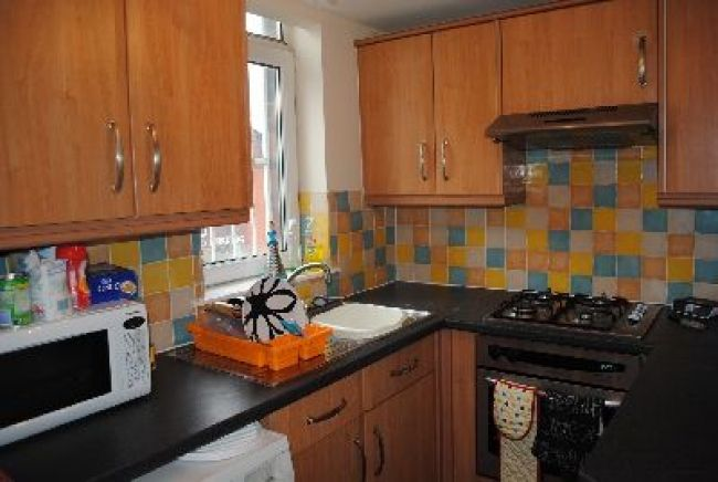Student Accommodation, Houses and Lettings Agents in Leeds - Oasis Properties