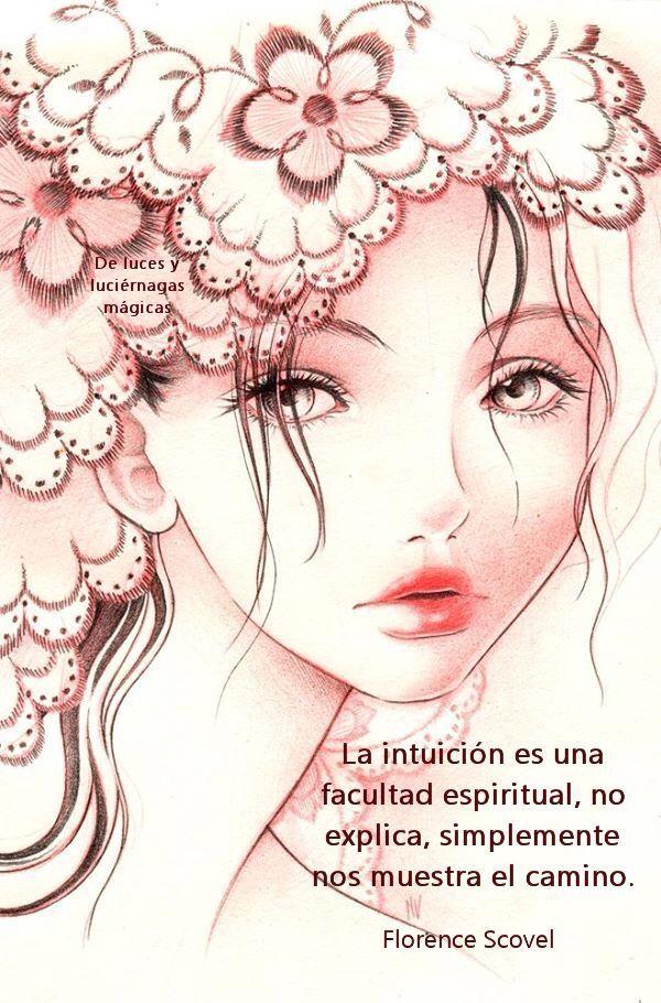 La intuición*...