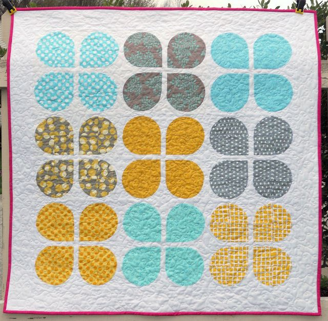 113 best images about drunkard s path on pinterest quilt sewing