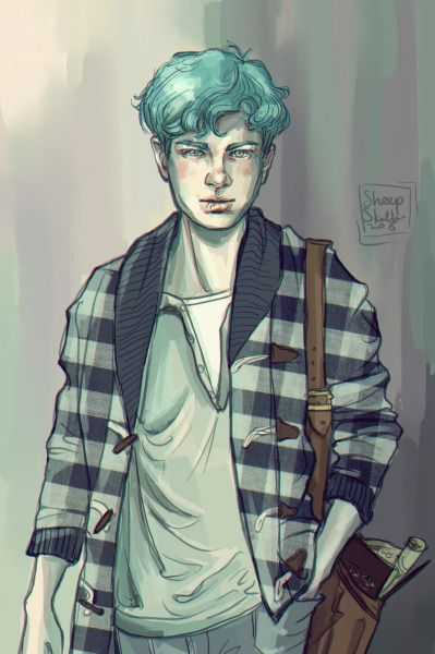 Teddy Lupin   Harry Potter   Pinterest   Teddy lupin and ...  Teddy Lupin   H...