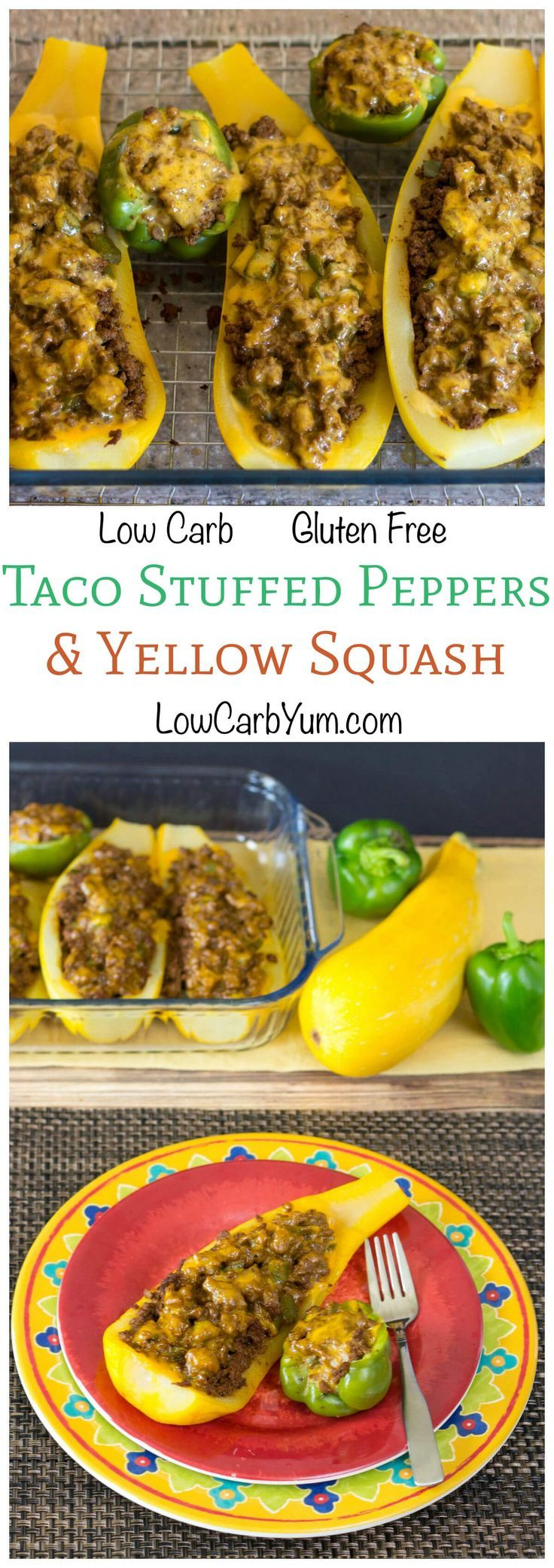 (14) 100+ Yellow Squash Recipes on Pinterest