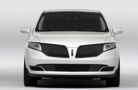 2016 Lincoln MKT Facelift