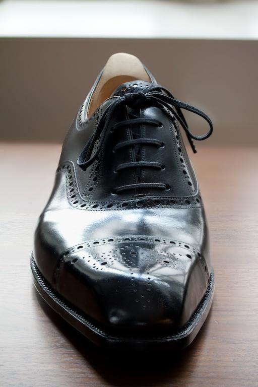 Spigola by Koji SuzukiKojiro Suzuki, Koji Suzuki, Sartorial Excel, Shoes Style