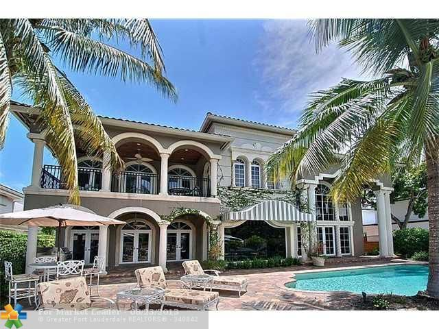 Dream Home  Waterfront home in Fort Lauderdale, FL