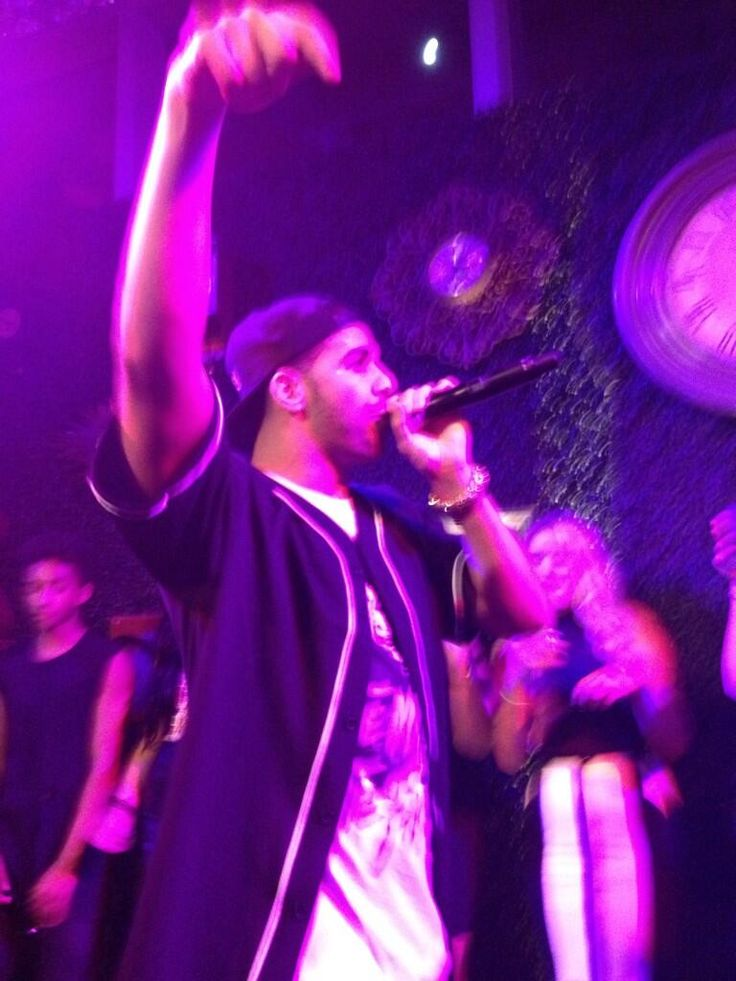Drake And Big Sean Perform At Kylie Jenner's Sweet 16 Birthday Party