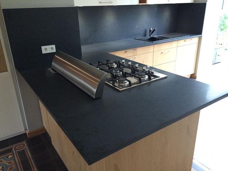 36 best Küche images on Pinterest Kitchen ideas, Kitchens and - küchenarbeitsplatte aus granit