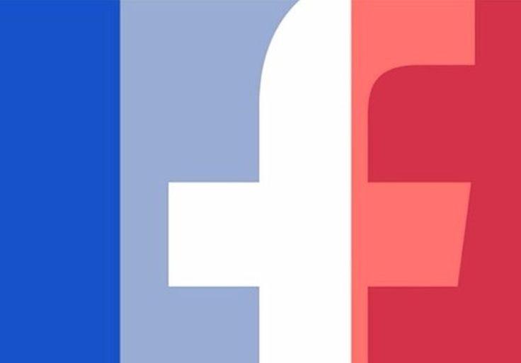 Facebook permite poner la bandera de Francia en la foto de perfil - El Mundo | unosantafe.com.ar