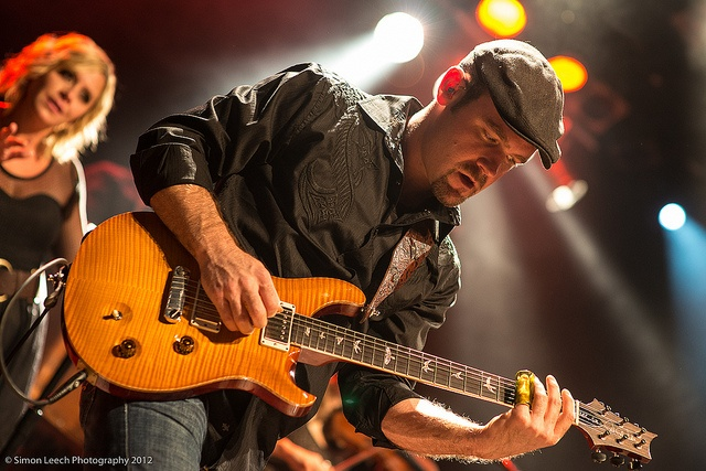 Blake Shelton's Band | Famous Guitar Player Photography | Pinterest: pinterest.com/pin/288371182360120976