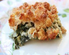 Crumble blettes et bleu d'Auvergne (facile, rapide) - Une recette CuisineAZ