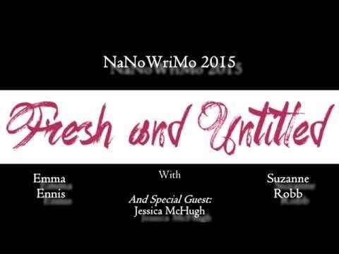 NaNoWriMo 2015