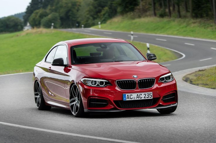 #BMW #F22 #M235i #Coupe #MelbourneRed #ACSchnitzer #ACS2 #Tuning #Badass #Provocative #Eyes #Sexy #Hot #Burn #Fire #Live #Life #Love #Follow #Your #Heart #BMWLife