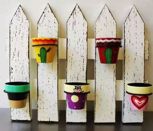 17 mejores ideas sobre macetas colgantes en pinterest - Porta macetas colgantes ...