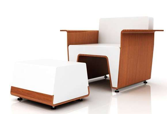 539 best images about space saving and transforming for Space saving seating