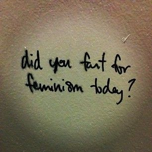 When someone asked whether you were spending your bathroom time wisely:   18 Times Bathroom Graffiti Was So Bad It Was Almost Good