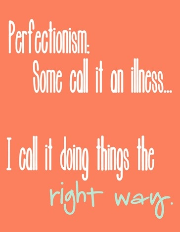 This is a pretty good description of me. #perfection #quote