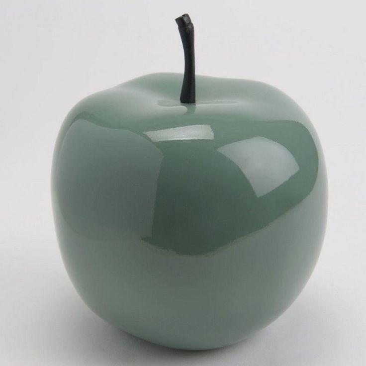 Pomme Vert menthe