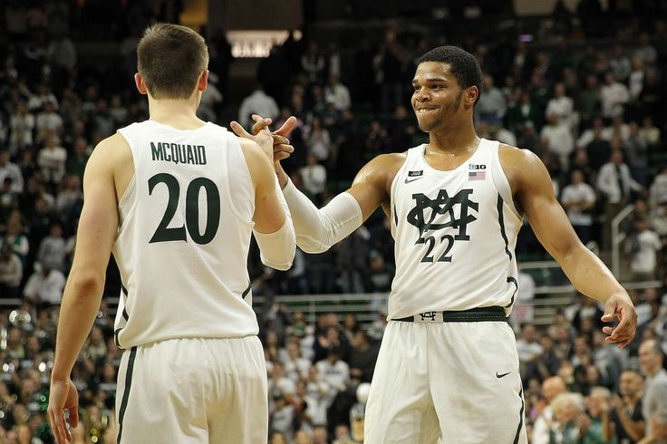 What We Learned: Michigan State Spartans 83, Notre Dame 61