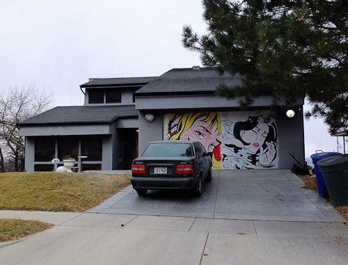 M S De 25 Ideas Incre Bles Sobre Door Murals En Pinterest Pegatinas De Puertas Painting