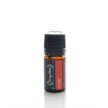 Natural Essential Oil Rose Evergetikon