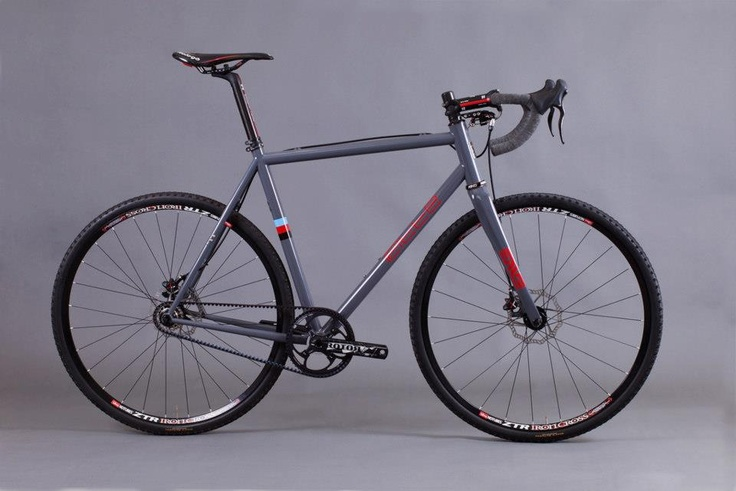 Ritte Single Speed Disc Belt Drive Cx Bikes And Boards