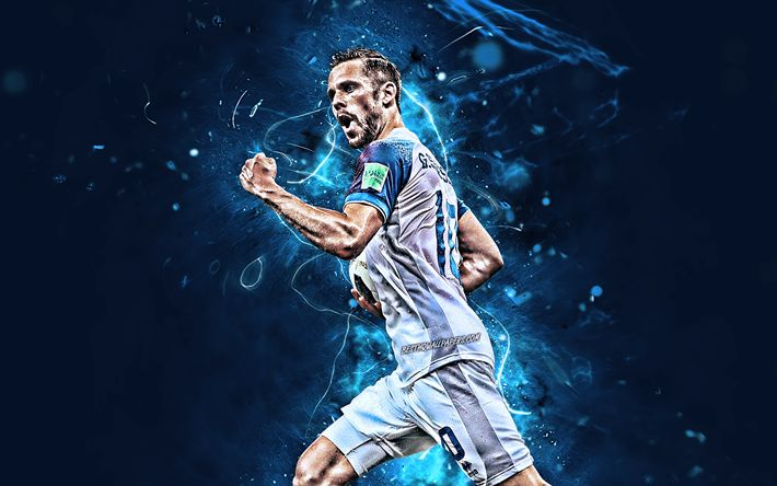 Download Wallpapers Gylfi Sigurdsson, Abstract Art