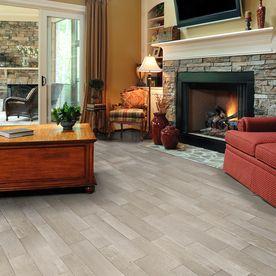Love this! Linoleum flooring at lowes