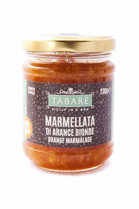 Orange Marmelade. Perfect for breakfast, to make pies and cakes #sicilianfood #sweets #jam #orange #marmelade #