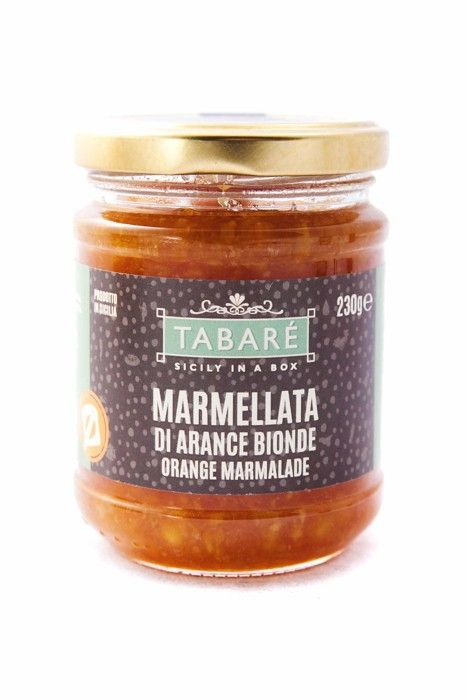 Orange Marmelade. Perfect for breakfast, to make pies and cakes #sicilianfood #sweets #jam #orange #marmelade #
