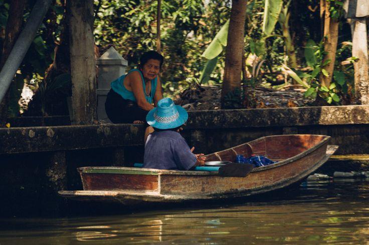 Life on the klongs