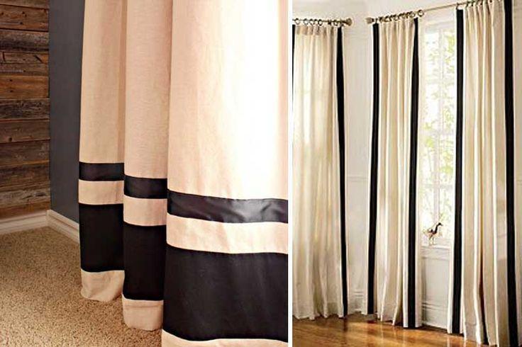 Tendencias en decoración con cortinas