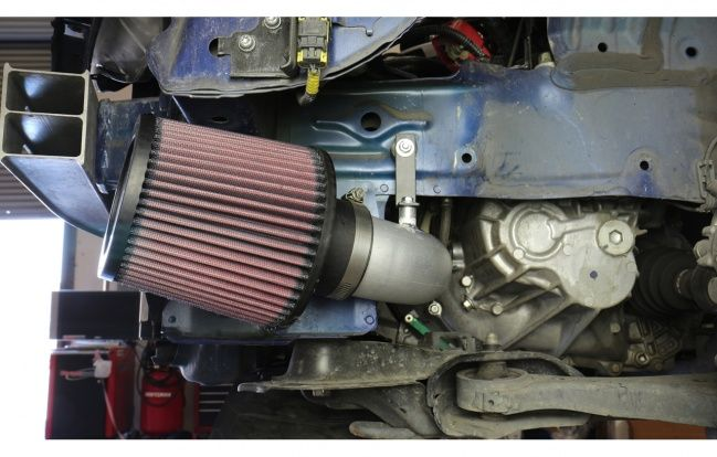 HPS Polish Long Ram Cold Air Intake 06-11 Honda Civic Si 2.0L 8th Gen. HPS Polish long ram cold air intake kit fits 2006-2011 Honda Civic Si 2.0L. Dyno proven performance gains - increase horsepower +8.9 Whp , torque +7.1 Ft/lbs and improve throttle response. Does not require tuning after install. Bolt-on easy installation with no modification.