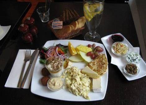 Guide: Byens billigste brunch