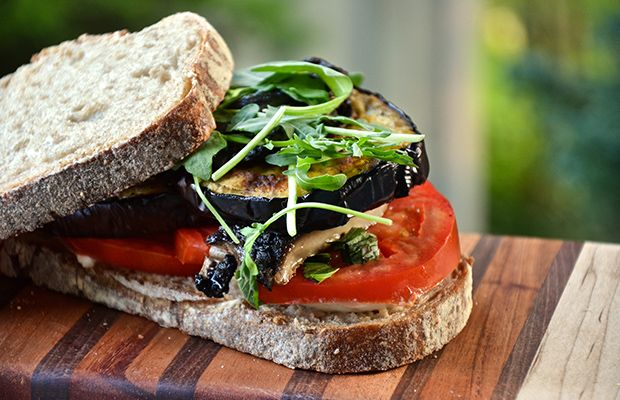 Best 25+ Portobello mushroom sandwich ideas on Pinterest ...