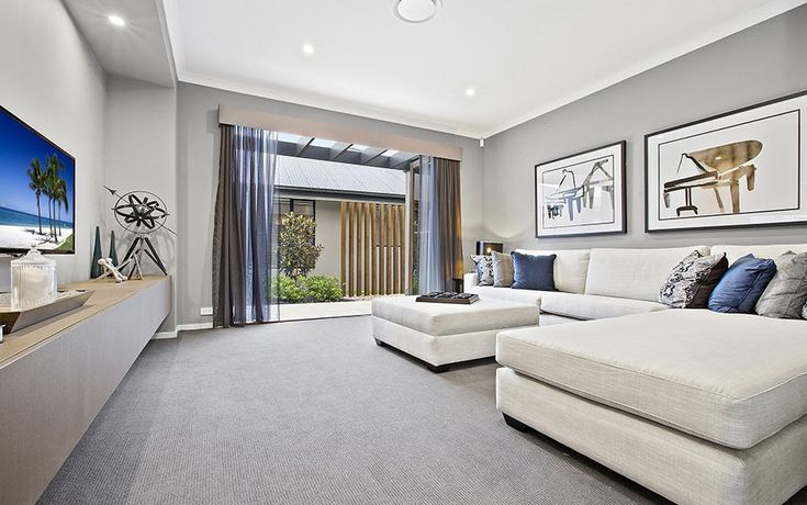 The Liberty Home - Browse Customisation Options | Metricon