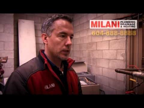Boilers Common Issues  Milani Plumbing, Drainage & Heating recommends you to service your boiler at least once a year.  Protect your inversion.  Boiler expenses represents 60% of your annual heating bill. http://www.milani.ca