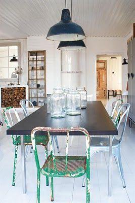 Scandinavian Retreat: Swedish home in Ronneby