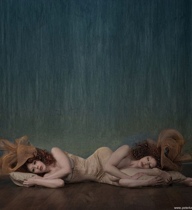 Fashion Photography by Peter Kemp