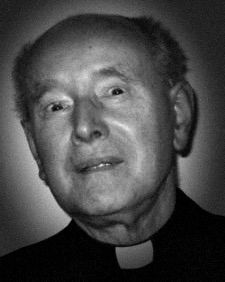 Rev. BRONISŁAW TOMCZYK CM (1926-2016), Province of Poland, died April 27, 2016 at Kleparz House, Krakow, Poland #RIP