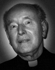 Rev. BRONISŁAW TOMCZYK CM (1926-2016), Province of Poland, died April 27, 2016 at Kleparz House, Krakow, Poland #RIP