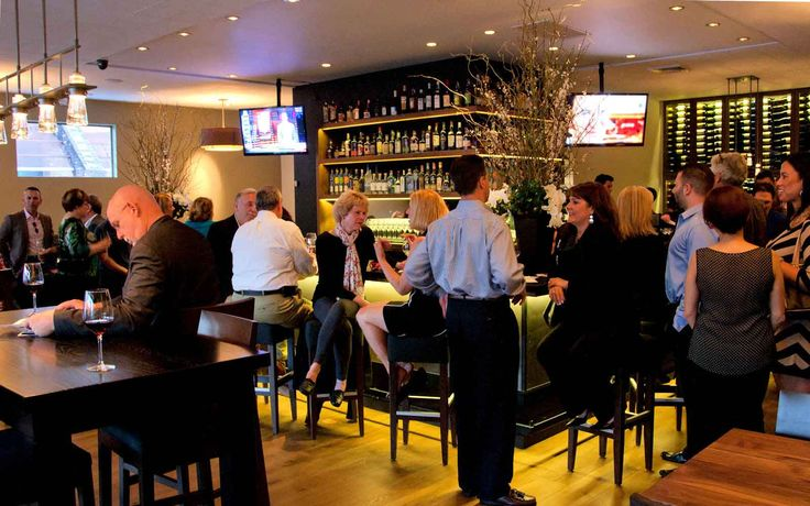 Revel Kitchen Bar Upscale Tavern In Historic Downtown Danville Tri Valley Restaurants