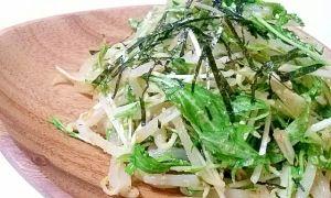 楽天が運営する楽天レシピ。ユーザーさんが投稿した「めちゃウマッ☆水菜ともやしのゴマごまサラダ」のレシピページです。モリモリ食べれる!焼肉のお供に、家飲みでの箸休めにも!。もやし,水菜,☆ごま油,☆すりごま,☆麺つゆ,☆醤油、塩,☆にんにく(チューブ)