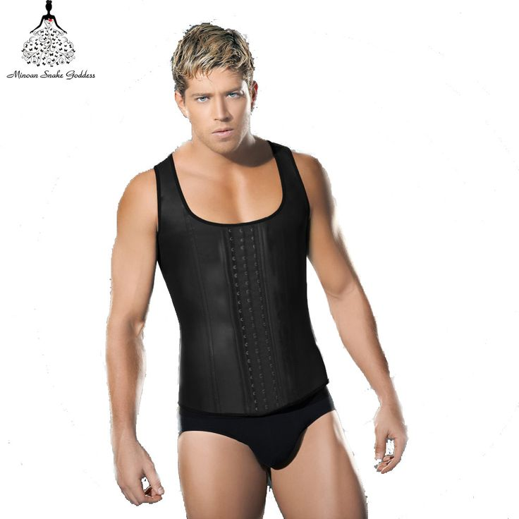 corset body girdles men fajas modeladoras reductoras waist trainer corsets hot body shapers waist trainer latex waist cincher